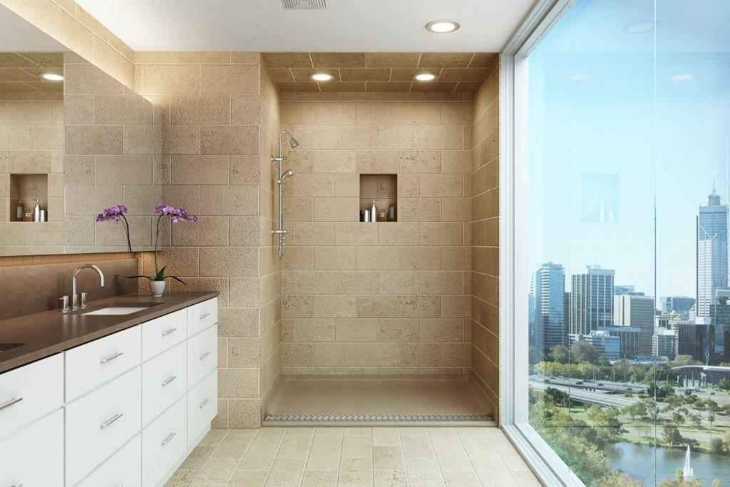 Universal Design In The Bathroom Basics Of Layout And Design Protradecraft