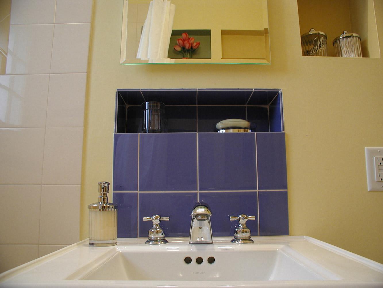 Shampoo niche design tips protradecraft bau sink 1g dailygadgetfo Images