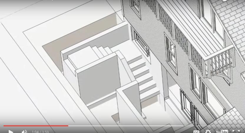 A Concrete Solution for a Dark Basement Apartment ProTradeCraft