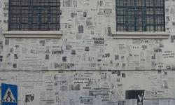 Newspaper-House-Wrap