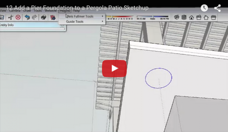 Patio-and-pier-foundation-sketchup-pergola.png