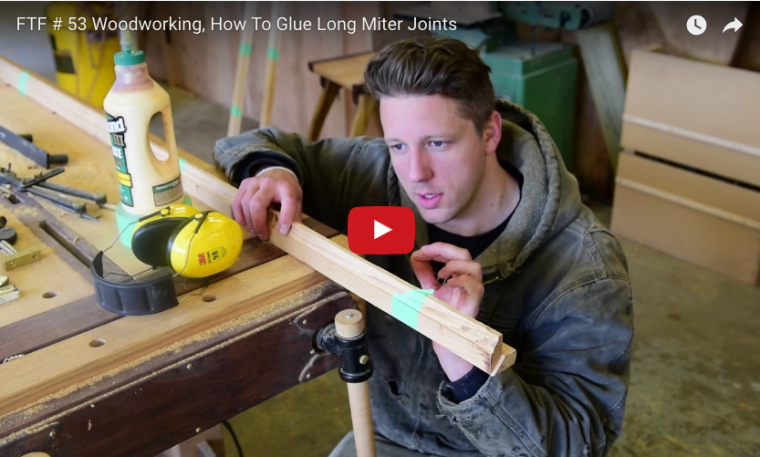 gluing the heel of a taped miter joint.png